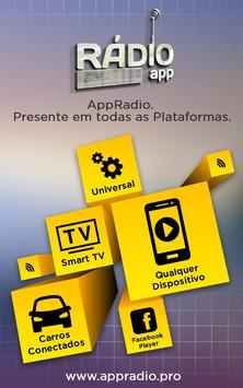 Cidade Canção FM 102,3 apk screenshot