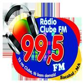 Rádio Clube 99 FM icon