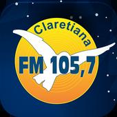 Claretiana FM icon