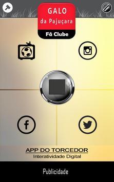 Galo de Pajuçara Fan Club apk screenshot