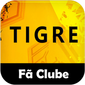 Tigre Fan Club icon