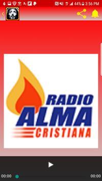 Radio Cristiana screenshot 1