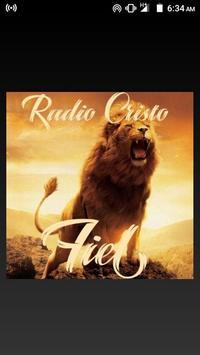 Radio Cristo Fiel poster
