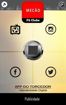 Mecão Fan Club apk screenshot