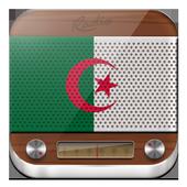 Radio Algeria icon
