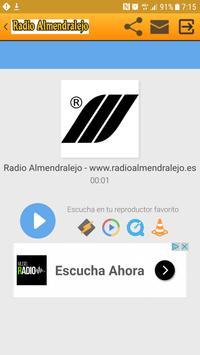 Radio Almendralejo screenshot 4