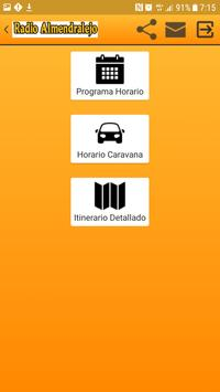 Radio Almendralejo screenshot 6