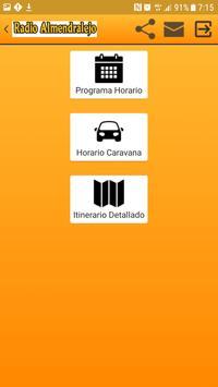 Radio Almendralejo screenshot 2