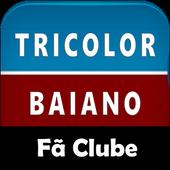 Tricolor Baiano Fan Club icon