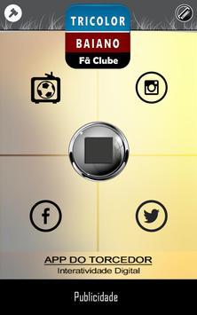Tricolor Baiano Fan Club apk screenshot