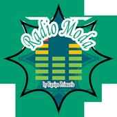 RADIO MODA icon