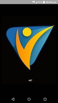 FM VIDA 94.3 poster