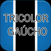 Tricolor Gaúcho Fan Club icon