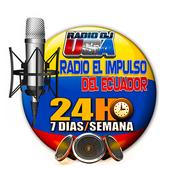 Radio El Impulso del Ecuador icon