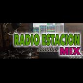 Estacion Mix On Line icon