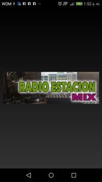 Estacion Mix On Line poster