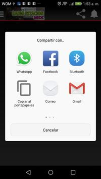 Estacion Mix On Line apk screenshot