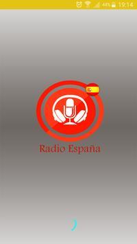 Radio spain Pro screenshot 2