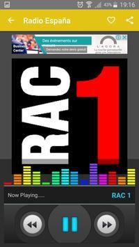 Radio spain Pro screenshot 3