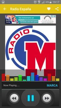 Radio spain Pro screenshot 6