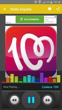 Radio spain Pro screenshot 7
