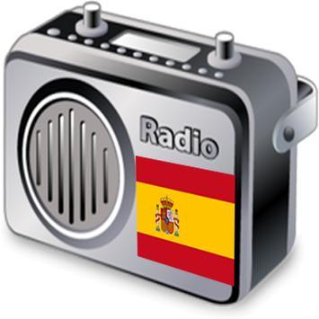 Radio España Gratis poster