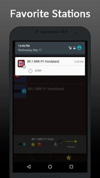 Radio Norway Online - Radios AM FM apk screenshot