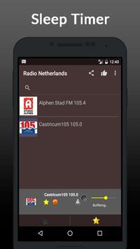 Radio Online Netherland apk screenshot