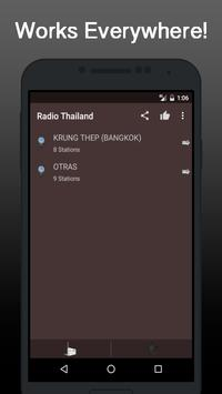 Radio Online Thailand poster