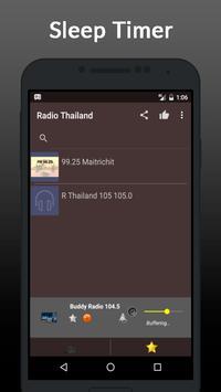 Radio Online Thailand apk screenshot