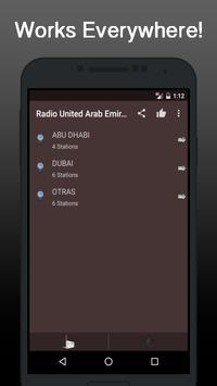 Radio Online United Arab Emirates poster
