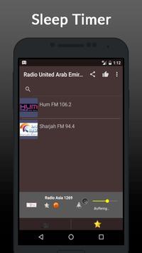 Radio Online United Arab Emirates screenshot 2