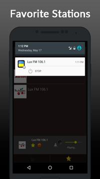 Radio Online Ukraine screenshot 3