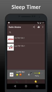 Radio Online Ukraine screenshot 2