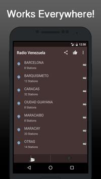Radio Online Venezuela poster