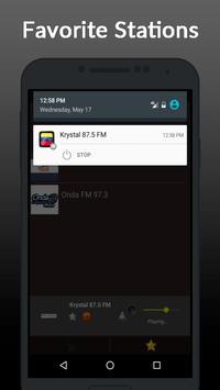 Radio Online Venezuela screenshot 3