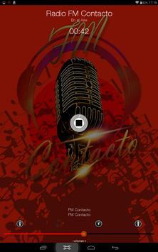 Player Radio-FM-Contacto screenshot 4
