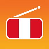 Radio Peru FM: Radio Peruana Gratis icon