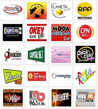Radio Peru FM: Radio Peruana Gratis apk screenshot