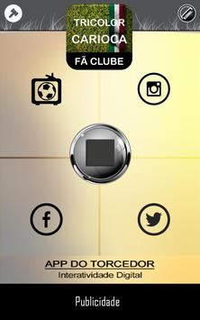 Tricolor Carioca Fan Club apk screenshot