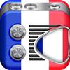 Icona Radios France en direct | Enregistrer, Alarm&Timer