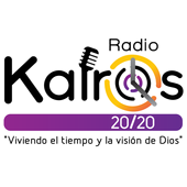 Radio Kairos 20/20 icon