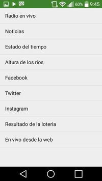 Radio Infinita Goya screenshot 1