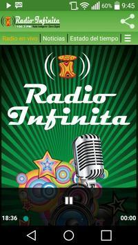 Radio Infinita Goya screenshot 2