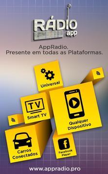 Rádio I-A-D-P screenshot 2