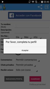 Radio Ondas De Fe screenshot 4