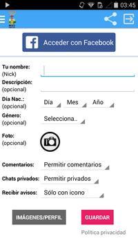 Radio Ondas De Fe screenshot 5