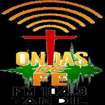 Radio Ondas De Fe screenshot 6