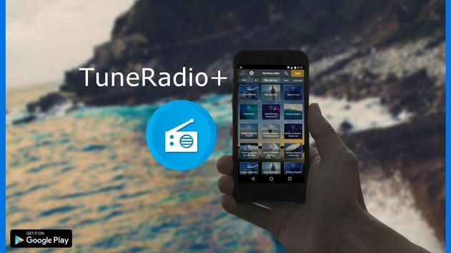 mp3 music player - with Hip Hop online radio Poster