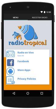Radio Tropical País Vasco poster